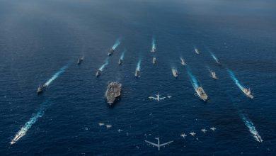 Photo of تحالف ثلاث دول لمواجهة تحركات الصين