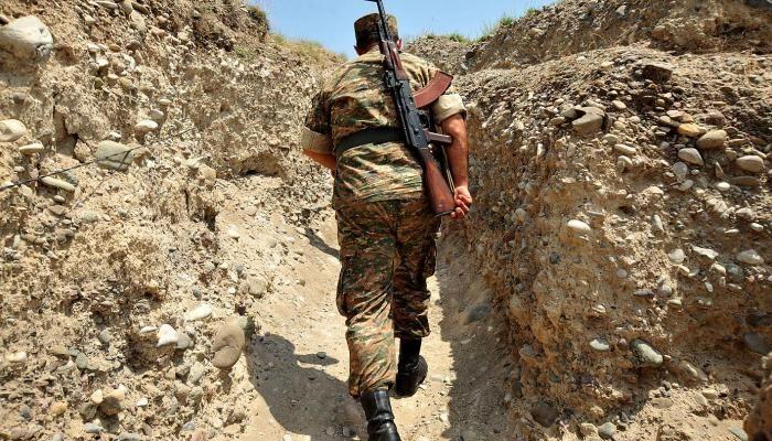 إشتباكات دامية على حدود أرمينيا وأذربيجان توقع قتلى