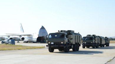 Photo of تركيا قد تنشر منظومة S400 الروسية في ليبيا