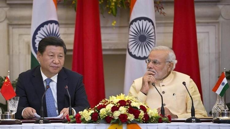 الهند ستواجه الصين بأسلحة روسيا الحليفة الرئيسية للصين