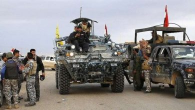 Photo of العراق يسيطر على منفذين حدوديين مع إيران وعمليات كبرى خلال ساعات