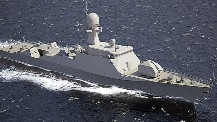 مناورات عسكرية روسية واسعة النطاق في بحر بارنتس