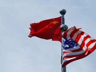 """الصين تعاقب شركة """"لوكهيد مارتن"""" الأمريكية"""