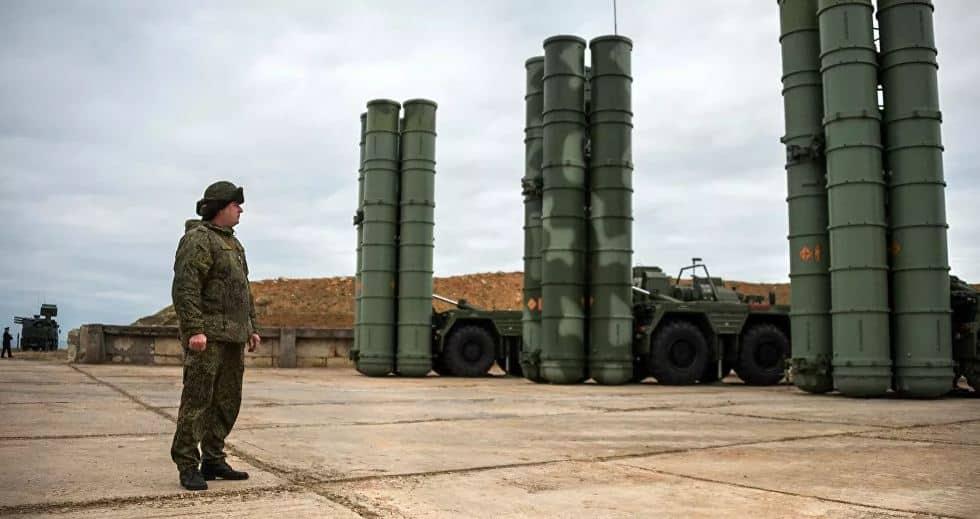 إس500 تمتلك القدرة على تدمير كافة الصواريخ الفرط صوتية بمهارة