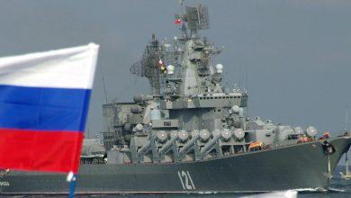Photo of مناورات عسكرية روسية واسعة النطاق في بحر بارنتس