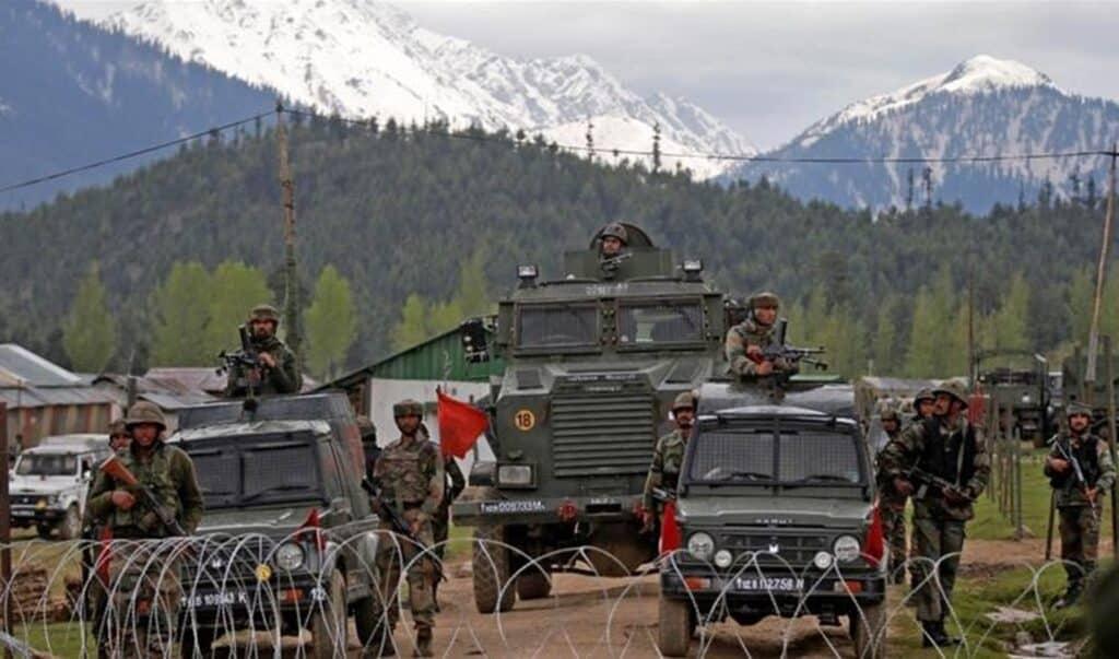 5 أسباب ترجع حدوث مواجهة عسكرية بين الهند وباكستان