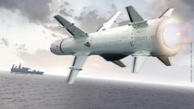Photo of Atmaca صاروخ تركي جديد مضاد للسفن.. وهذه مميزاته