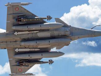 """الهند تهدد الصين ضمنيا بطائرات """"رافال """"الفرنسية"""