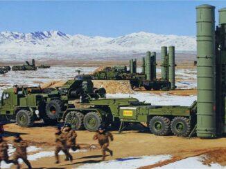 أنظمة صواريخ الدفاع الجوي الصينية تشكل تهديدا رئيسيا للولايات المتحدة