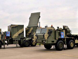 روسيا تتجه لنشر نظام الدفاع الجوي S-350 فيتياز في الجنوب