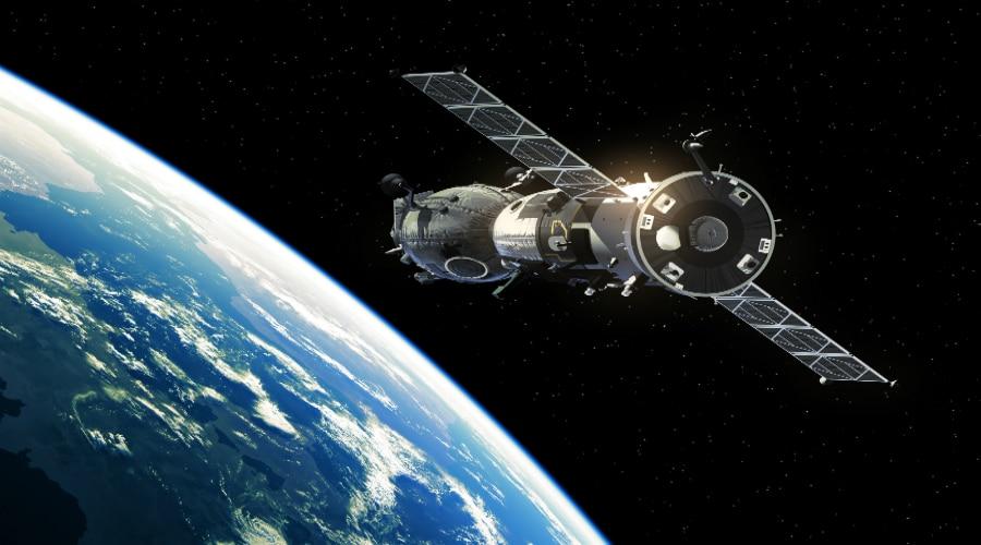 روسيا تطلق سلاحا غامضا إلى الفضاء
