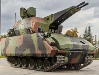 تركيا تنشر أحدث نظام دفاع جوي لها في قاعدة الوطية الجوية في ليبيا