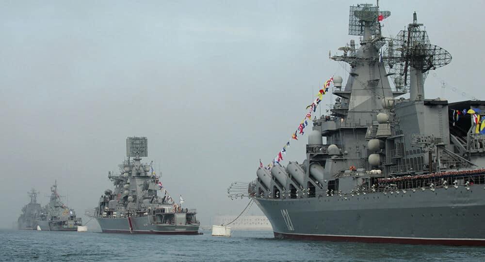 روسيا تخطط لاستخدام صاروخ إسكندر  للدفاع الساحلي ..تعرف مميزاتها