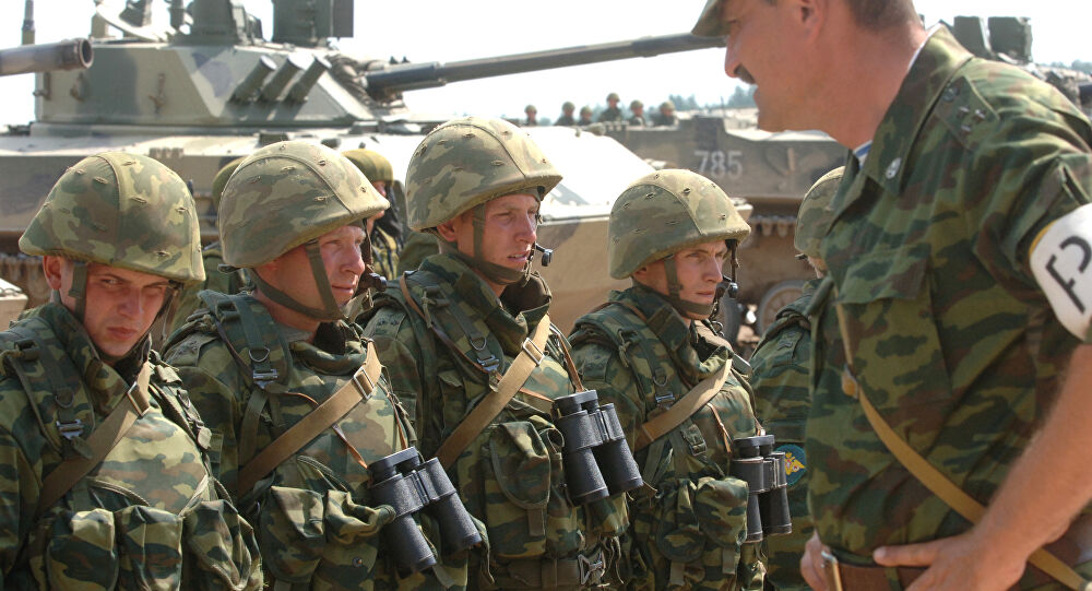 روسيا تسعى لإقامة قواعد عسكرية في 6 دول أفريقية بينهم مصر