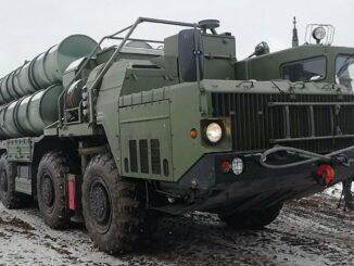 روسيا تطمئن الهند بثبات موعد تسلمها منظومة S-400 وفي التفاصيل