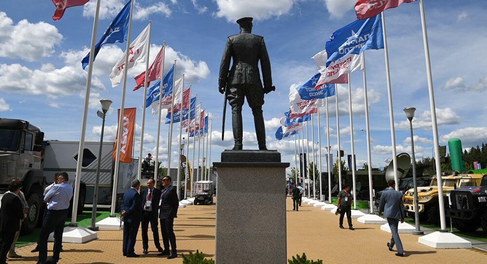 إفتتاح منتدى (ارميا 2020) العسكري بمشاركة دولية واسعة