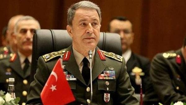 تركيا تنشر فيديو لضربة جوية في العراق على الرغم من الغضب العربي