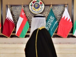 الدول الخليجية تطالب بإبقاء إيران تحت حظر السلاح