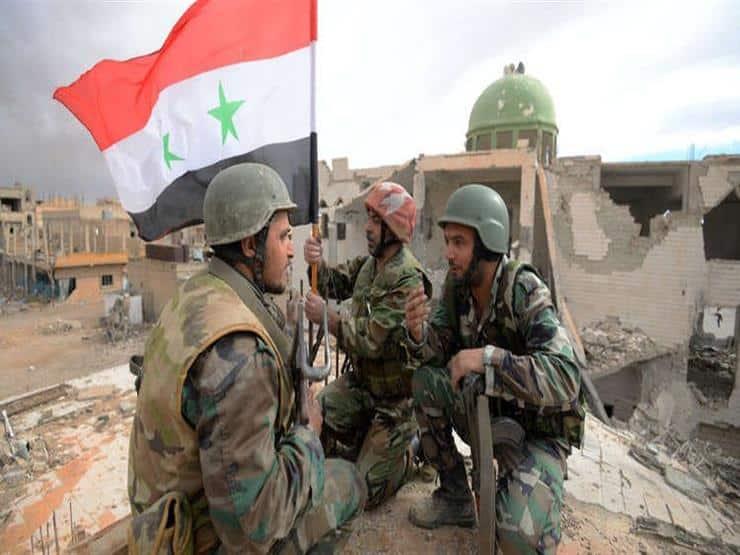 التحالف ينفي قصف موقع سوري في القامشلي وسوريا تؤكد