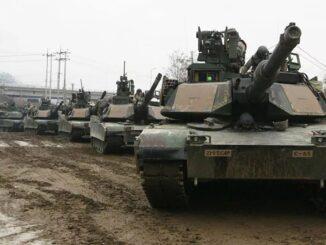 صفقة عسكرية أمريكية ضخمة للكويت