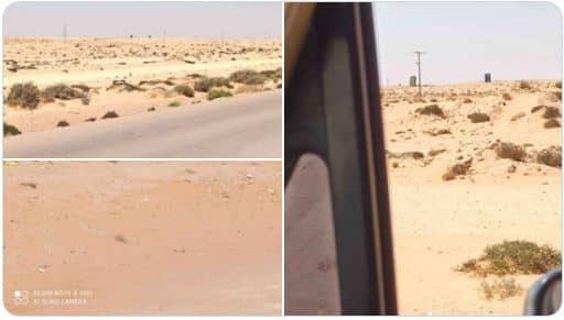 """هل نشرت روسيا أنظمة صواريخ """"إس300""""في ليبيا؟"""