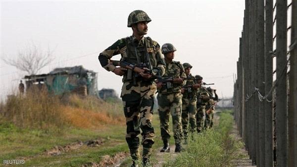 تصعيد عسكري جديد بين الهند والصين