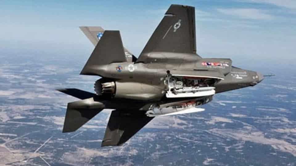 إسرائيل تنفي موافقتها على بيع واشنطن مقاتلات إف-35 للإمارات