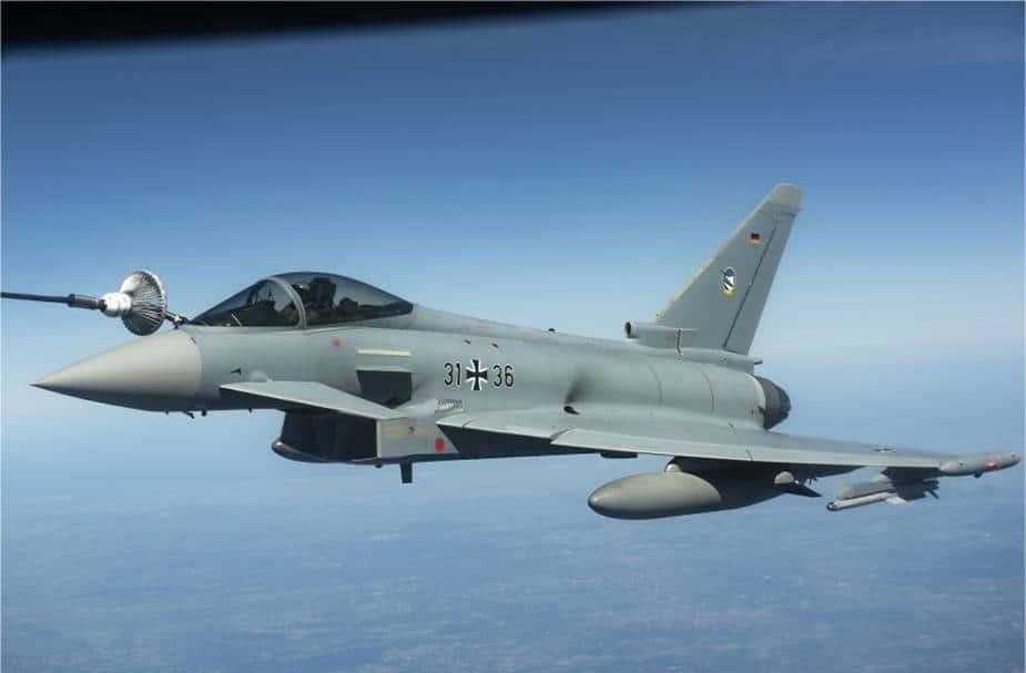 ألمانيا تسعى لتحديث جيشها ورفع إنفاقها الدفاعي