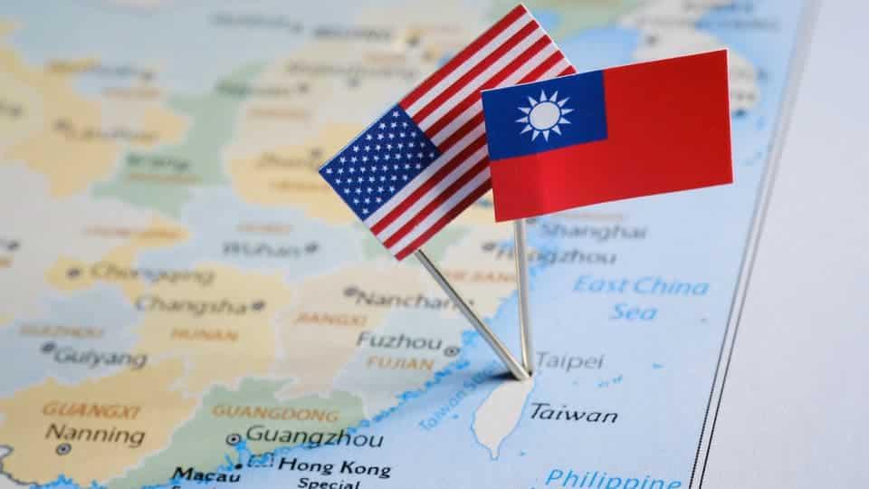 صفقة هائلة بين أمريكا وتايوان تقدر بـ62 مليار دولار..والتنين غاضب