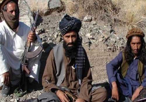 إيران قدمت دعما ماليا لجماعات مسلحة أفغانية لإستهداف جنود أمريكيين