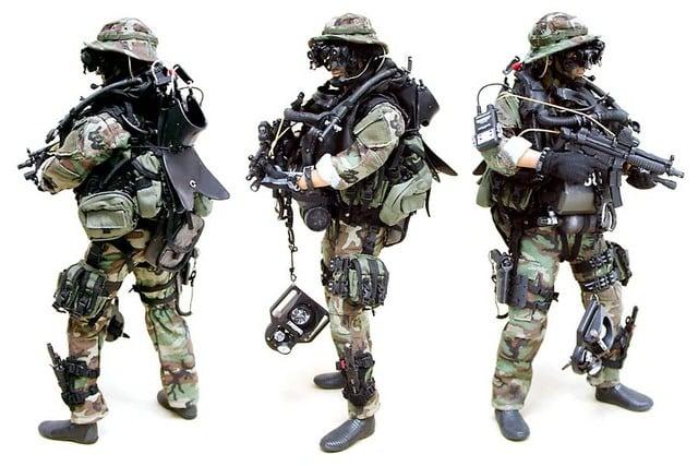 قريبا سوف يتكون جيش كوريا الجنوبية من الروبوتات