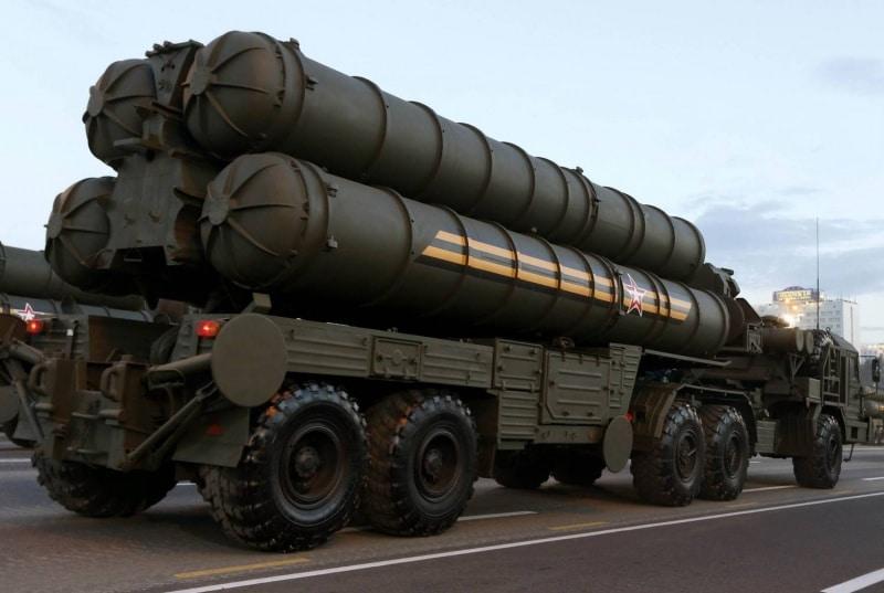 روسيا تطمئن الهند بثبات موعد تسلمها منظومة S-400
