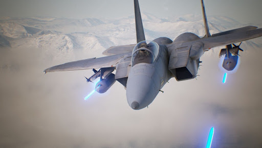 لوكهيد مارتن يعرض سلاح الليزر الجوي الجاهز للمعارك