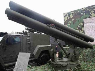 صاروخ هرمس الروسي الجديد قادر على تدمير جميع الدبابات الغربية