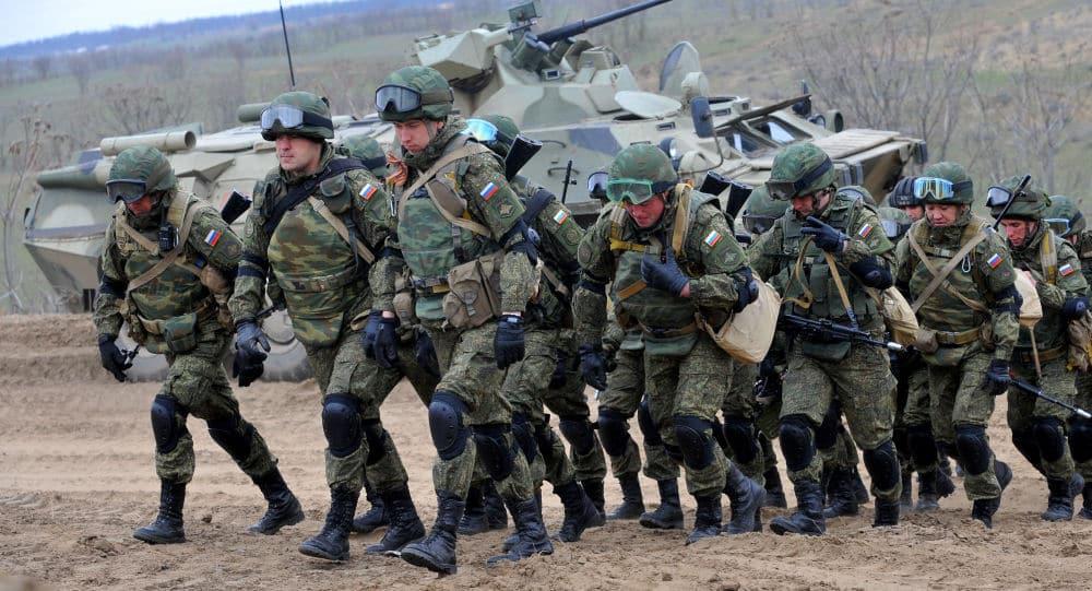 روسيا تنشئ لواء دفاع جوي صاروخي جديد من طراز S-300V4