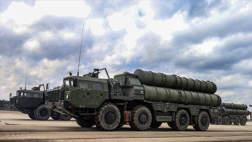 """روسيا أرسلت """"صواريخ معطوبة"""" ضمن صفقة إس 400 مع تركيا"""