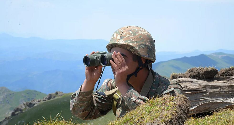 مقارنة عسكرية شاملة بين الجيش الإرميني و جيش أذربيجان ؟؟