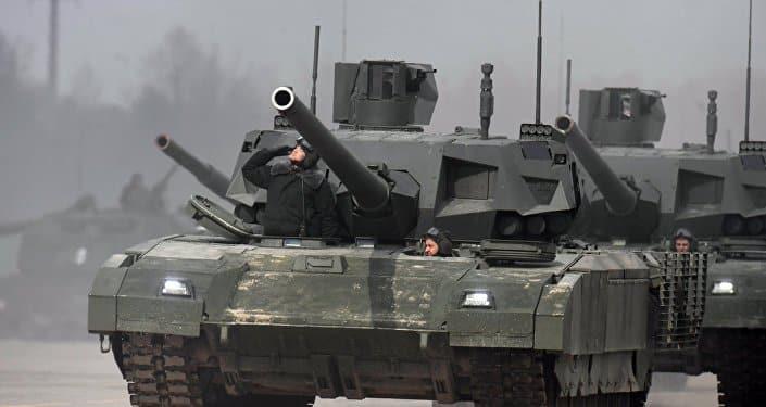 الجيش الصيني يختبر نظامًا قتاليًا جديدًا يدمج المركبات المدرعة وأسراب الطائرات
