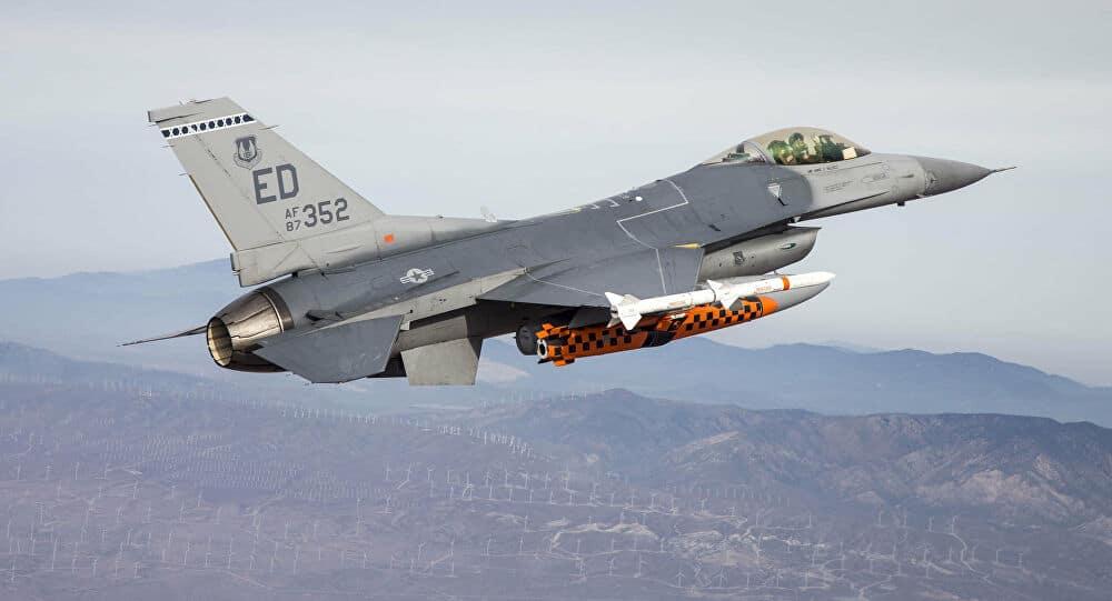 زيادة مبيعات الأسلحة الأمريكية لتايوان والهدف الصين
