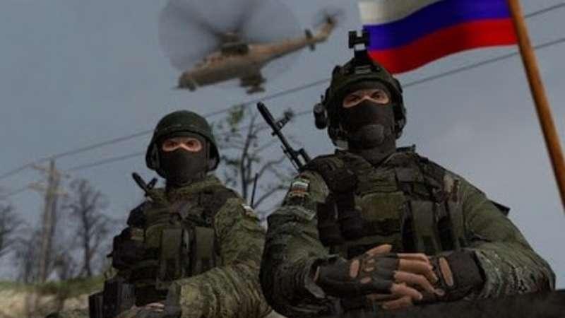 """الكشف عن تفاصيل التحضير للعملية العسكرية الروسية في سوريا ودحر """"داعش"""""""