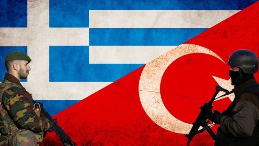 أردوغان سعى لتصعيد خطير مع اليونان والجيش التركي ارفض طلباته