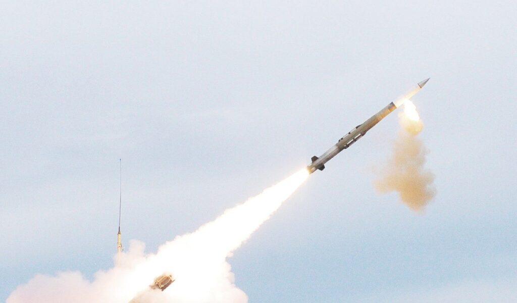 صواريخ باتريوت الأمريكية في طريقها للجيش الهولندي