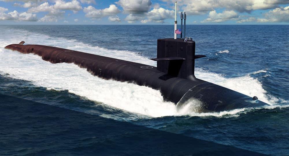 الكشف عن سر غرق أخطر غواصة أميركية نووية بعد نصف قرن من غرقها