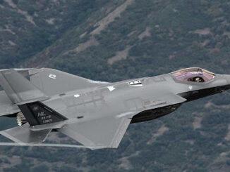 توقيع إماراتي قريب لشراء F35 ..لكن بمواصفات متدنية للمقاتلات