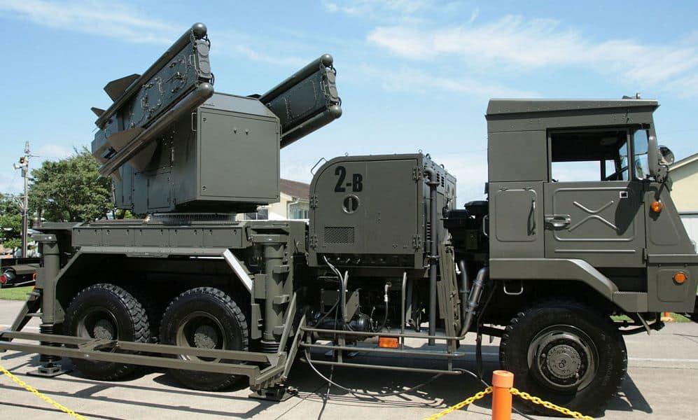 اليابان تبحث عن بديل لمنظومة دفاعية أمريكية