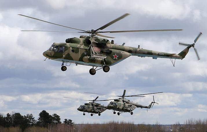 بدء التدريبات العسكرية المشتركة في روسيا بمشاركة 7دول
