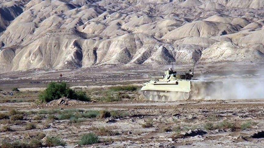 أذربيجان توسع رقعة الحرب وتقصف أهداف بعيدة عن ناغورني قره باغ