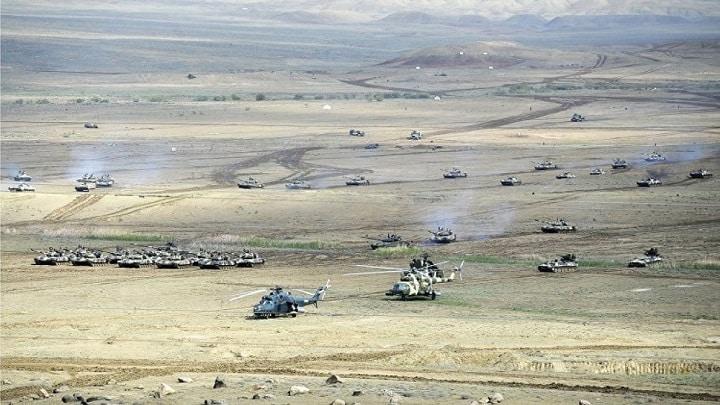 فرنسا تؤكد مشاركة مرتزقة سوريين في نزاع أرمينيا وأذربيجان