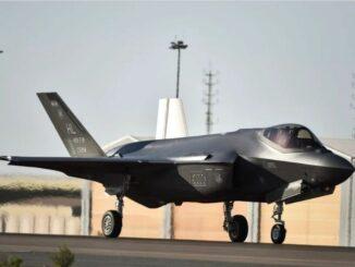 وزارة الخارجية الأمريكية توافق على بيع 10.4 مليار دولار لطائرات F-35 إلى الإمارات