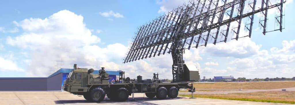 المنطقة المركزية الروسية تستقبل رادارات نيبو إم..تعرف على مميزاتها